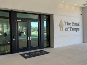 Bank of Tampa building