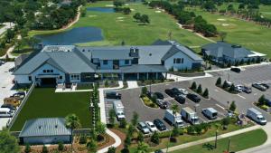 Pelican Golf Club Case Study